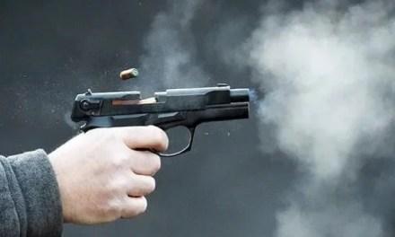 """На Запоріжжі чоловік стріляв по контролерах """"Запоріжжяобленерго"""""""