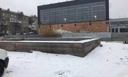 """В Запорожье без конкурса и по """"секретному"""" договору отдали помещение в центре города"""