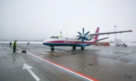 Зовсім скоро із запорізького аеропорту будуть відправлятися рейси до Мінська