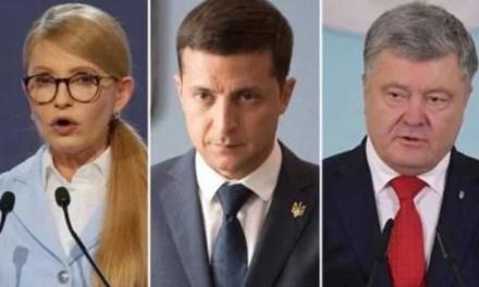 За тиждень до виборів збільшився розрив між Порошенком і Тимошенко – свіжа соціологія