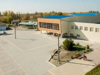 будинок культури в Веселівській ОТГ