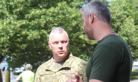 Генерал Михайло Забродський – про незаконно ув'язнених моряків, ПАРЄ та Станицю Луганську