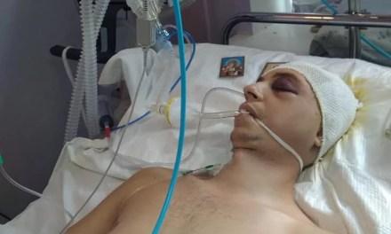 Ветерану АТО Миколі Стельмаху, який бореться за життя, терміново потрібна допомога запоріжців