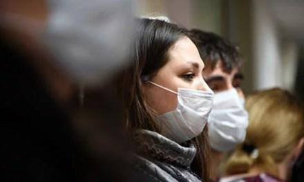В Україні побільшало смертей та заражень COVID-19