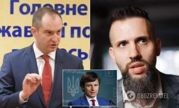 Міністр фінансів Сергій Марченко розказав про фатальні помилки Нефьодова та Верланова