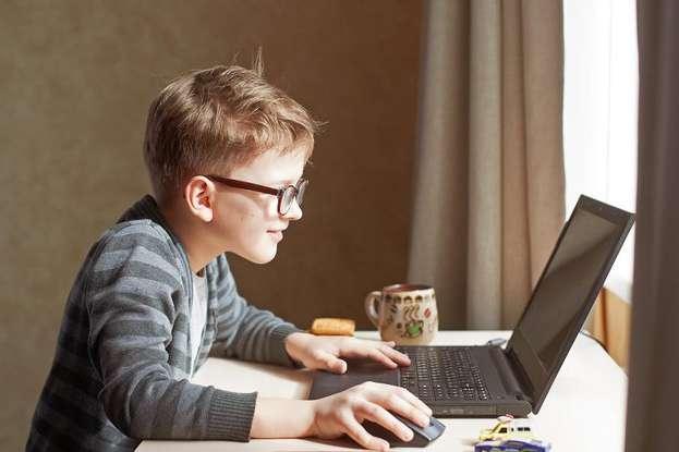 Школа онлайн тепер буде і для учнів молодших класів