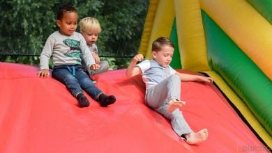 Photo of Laatste schooldag basisschool De Trimaran, vakantie!