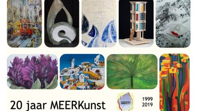 Photo of Expositie MEERKunst in de Cultuurschuur