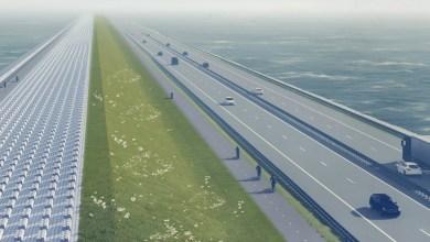 Photo of Afsluitdijk dicht voor spoedreparatie