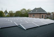 Photo of Thematours over zonnepanelen