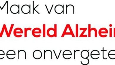 Photo of Wereld Alzheimer Dag samen vieren in Middenmeer