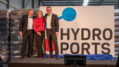 Photo of Helderse haven gaat samenwerking aan op gebied van waterstof