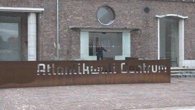 Photo of Atlantikwall centrum in Huisduinen op zoek naar bezoekers