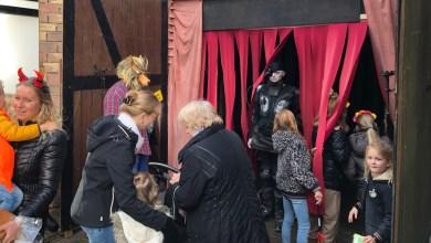 Photo of Het spookt in Hippolytushoef (video)