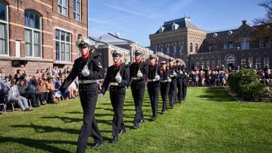 Photo of Installatiemars Koninklijke Marine gaat niet door