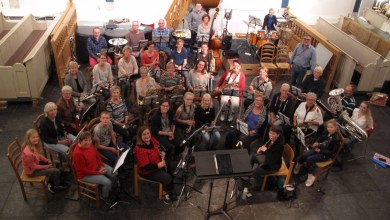 Photo of Koffieconcert Harmonie de Eendracht