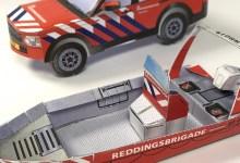 Photo of Wedstrijd reddingboot bouwen
