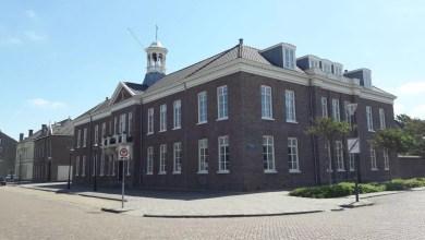 Photo of Van der Wal verbouwt Kerkgracht 1