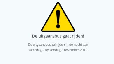 Photo of Speciale nachtbus als proef in de Kop van Noord-Holland
