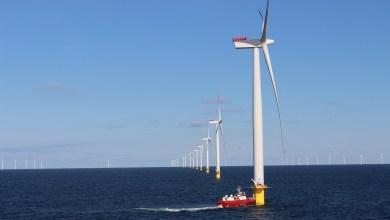 Photo of Haven Den Helder ideale locatie voor onderhoud windparken