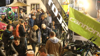 Photo of 22e editie van het Beukers Bike Weekend