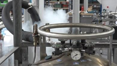 Photo of Cryoworld levert deel systeem voor energie uit waterstof in Tokyo