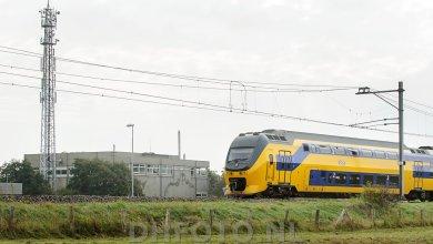 Photo of Minder treinen door aanrijding