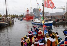 Photo of Sinterklaas en Pieten krijgen groots onthaal in Den Helder