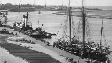 Photo of Lezing over de oude Helderse haven in School 7