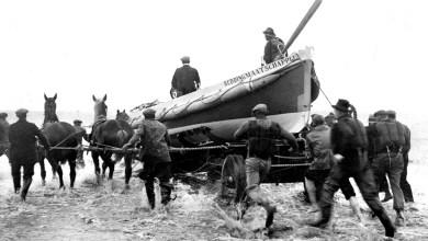 Photo of 195 jaar KNRM, en het begon in Huisduinen
