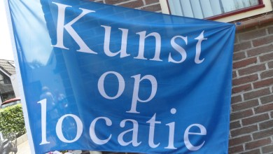 Photo of Aanmelding open voor Kunst op Locatie