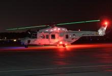 Photo of Nederlandse NH90 ondersteunt Britse politie bij zoekactie