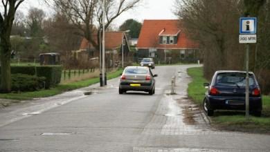Photo of Wegwerkzaamheden Poelweg Westerland