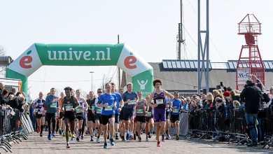 Photo of Vrijwilligersavond Halve van Den Helder