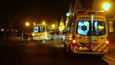 Photo of Gewonde bij steekpartij in Winkel (update)