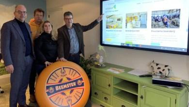 Photo of Wethouders zetten Belevingscentrum Veldzichthoeve in de spotlights