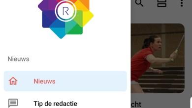 Photo of Eerste winnaars Regio Noordkop 'actie 'download en win'