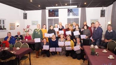 Photo of Wieringer verenigingen blij met gulle donatie van Dorpsfeest