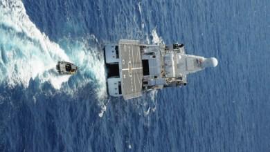 Photo of Opnieuw drugstransport onderschept door marine