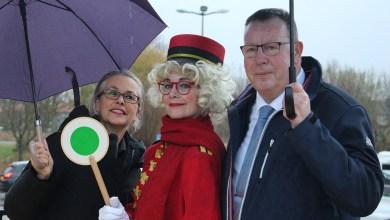 Photo of Liften station Den Helder Zuid officieel geopend