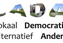 Photo of Openbare fractievergadering LADA