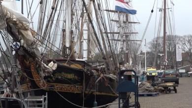 Photo of Drie dagen traditionele schepenbeurs