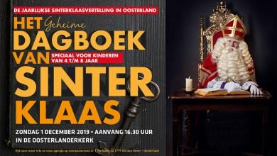 Photo of Dagboek van Sinterklaasin Oosterland