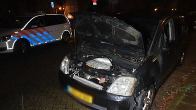 Photo of Auto vernield door brand