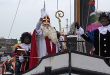 Photo of Ook online intocht Sinterklaas Den Helder geschrapt