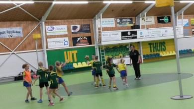 Photo of Viertal Vido wint van Groen Geel