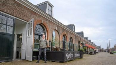 Photo of Jongerenpunt op Willemsoord