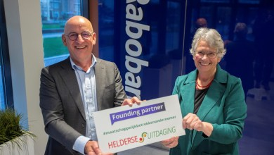 Photo of Rabobank blijft founding partner Helderse Uitdaging