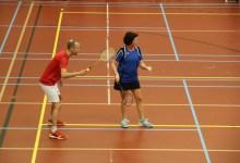 Photo of Forse nederlaag Zeemacht badmintonners