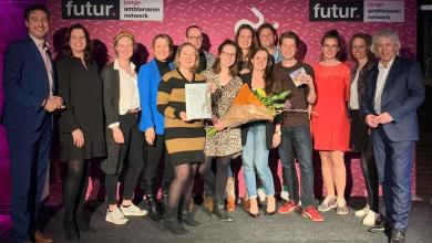 Photo of Gemeente Hollands Kroon wint de FUTURPROOF award